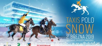 Taxis Snow Polo partnerství
